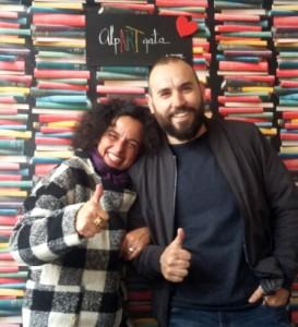 Dani Andrés: Sanjuaneando.com