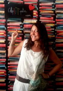 Cristina Aldavero