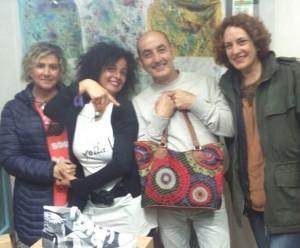 Ohhhh Mamen, Carlitos y Cristina