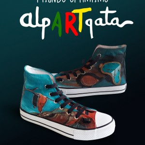 zapatillas-pintadas-alpartgata_dali