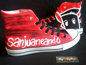 Sanjuaneando.com la web de Moda que te pone al día de las Noticias de San Juan