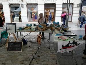 dia europeo de la artesania valladolid