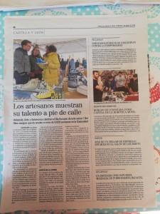 Diario el mundo Castilla y Leon