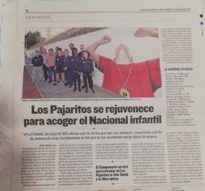 Heraldo de Soria Junio 2019