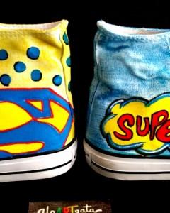 Zapatillas-pintadas-alpartgata-superman