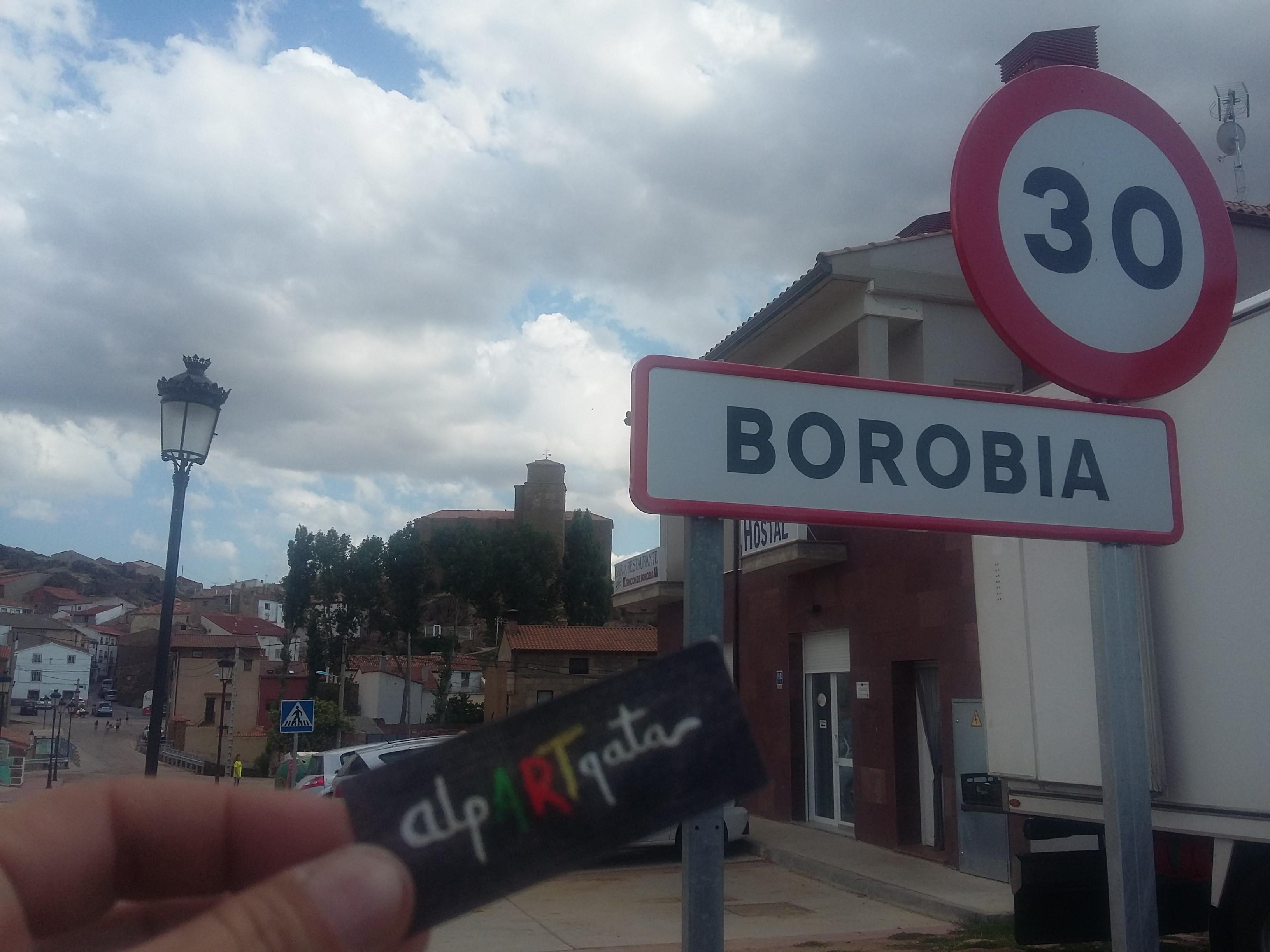 Borobia