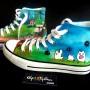 Zapatillas-personalizadas-pintadas-alpartgata-Totoro (11)