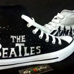 zapatillas-personalizadas-pintadas-the-beatles (3)