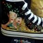 zapatillas-pintadas-mano-alpartgata-el-beso-klimt (7)
