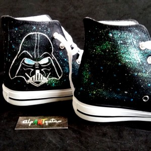 zapatillas-pintadas-a-mano-star-wars (1)