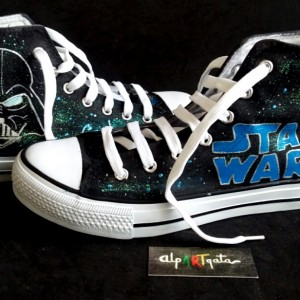 zapatillas-pintadas-a-mano-star-wars (2)