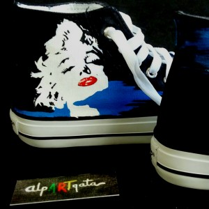 Zapatillas Marilyn