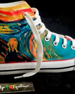 zapatillas-pintadas-a-mano-alpartgata-munch