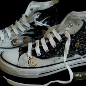 zapatillas-personalizadas-alpartgata-el-beso-de-la-guerrera-klimt-10