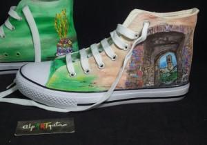Zapatillas-pintadas-personalizadas-alpartgata-coleccion-capital (7)