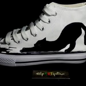 Zapatillas MASCOTAS