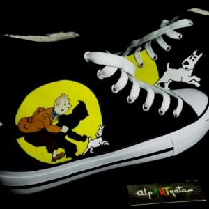 zapatillas-personalizadas-pintadas-alpartgata-tintin (6)