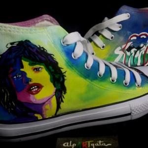 Zapatillas-pintadas-personalizadas-alpartgata-rolling-stones (4)