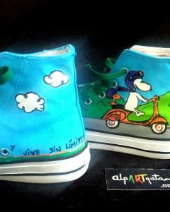 zapatillas-personalizadas-pintadas-snoopy-alpartgata (5)
