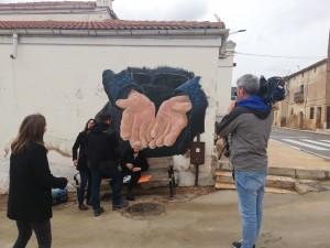 Fuentelmonge-las-manos-de-la-tierra-julita-romera-españa-directo