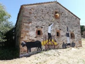 Gallinero (soria)