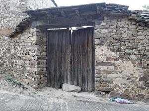 Casa de Julián Sanz del Río en la actualidad
