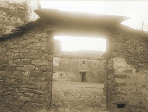 Casa de Julian Sanz del Río