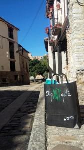 Yanguas (Soria)