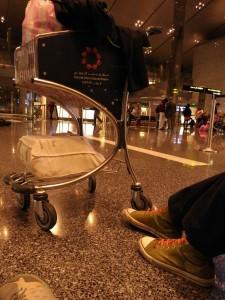 Aeropuerto de Q'atar