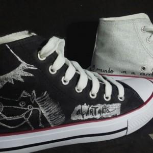 Zapatillas-pintadas-personalizadas-guernic