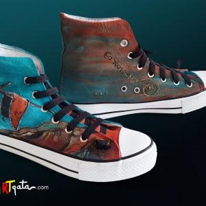zapatillas-pintadas-alpartgata_dali
