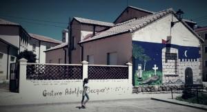 mural gomara-becquer-alpartgata (1)