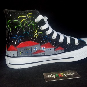 zapatillas-personalizadas-pintadas-optimistas ALmazan (2)
