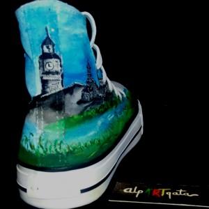 Zapatillas para FIESTAS
