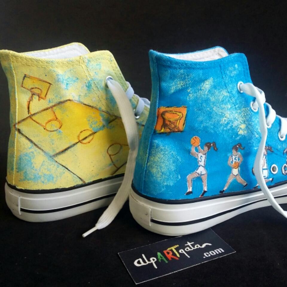 Zapatillas-pintadas-personalizadas-optimistas
