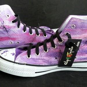 zapatillas-pintadas-a-mano-basic-alpartgata