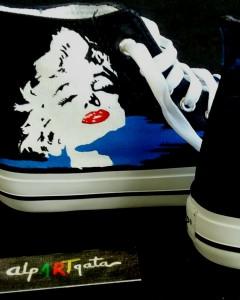 Zapatillas-pintadas-a-mano-marilyn-alpartgata (3)