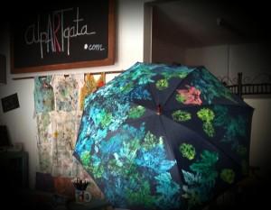 Los paraguas