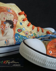 zapatillas-personalizadas-optimistas-pintadas-alpartgata-klimt