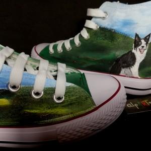 Zapatillas MASCOTAS y animales