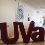 Universidad de -Valladolid