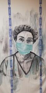 sabana-sacyl-covid19-soria-artista-julita-romera