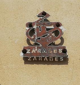 ZARABES