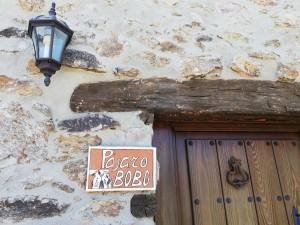 Casa Rural El pajaro Bobo